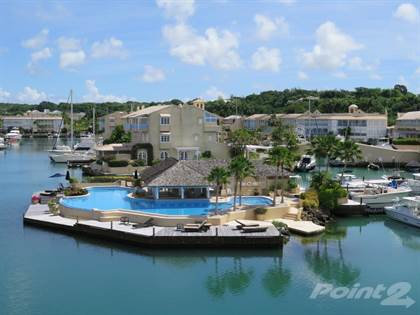 Residential Property for sale in 3 Bedroom top floor apartment, Unit 364 Port St Charles, St Peter, Barbados, Port St. Charles, St. Peter