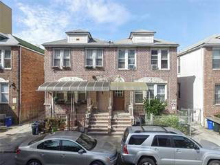 Multi-family Home for sale in 3058 Brighton 14th St, Brooklyn, NY, 11235