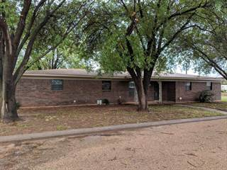 Single Family for sale in 401 Cumbie St, Bronte, TX, 76933