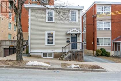 Single Family for sale in 1175 Wellington Street, Halifax, Nova Scotia, B3H3A2