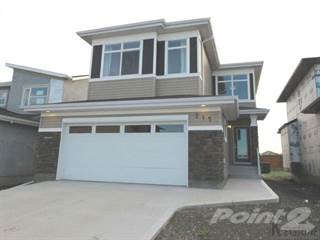 Single Family for sale in 215 Bonaventure DR W, Winnipeg, Manitoba