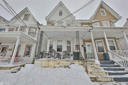 Multifamily for sale in 322 N 11Th St, Easton, PA, 18042