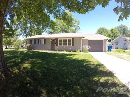 Single-Family Home for sale in 206 Parkview Drive , Whiteland, IN, 46184