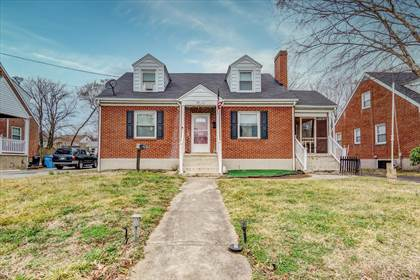 Residential Property for sale in 3417 Valley View AVE NW, Roanoke, VA, 24012
