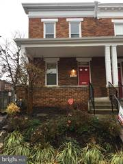 Townhouse for rent in 3311 CARDENAS AVENUE, Baltimore City, MD, 21213