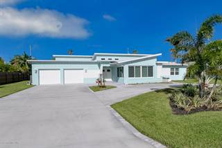 Single Family for sale in 150 Pine Tree Drive, Melbourne, FL, 32903