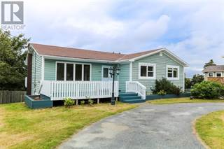 Single Family for rent in 72 Neary's Pond Road, Portugal Cove - St. Philip's, Newfoundland and Labrador