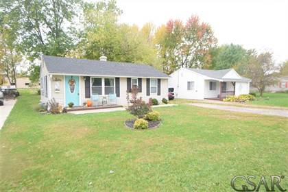 Residential Property for sale in 2012 Kilbourn, Owosso, MI, 48867