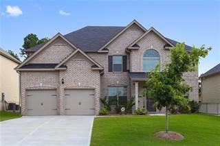 Single Family for sale in 195 Allgood Trace, Acworth, GA, 30101