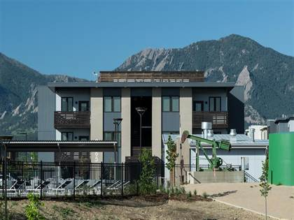 Apartment for rent in 3773 Canfield St., Boulder, CO, 80301