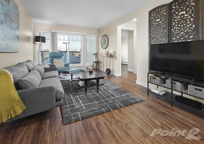 Apartment for rent in Fuse Rentals, Edmonton, Alberta