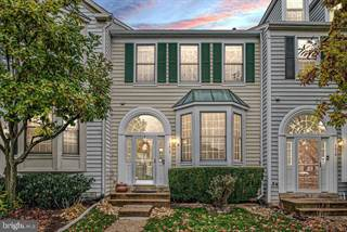 Townhouse for sale in 7012 DARBY TOWNE COURT, Alexandria, VA, 22315
