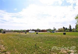Land for sale in 52 Cameron WAY, Yorkton, Saskatchewan