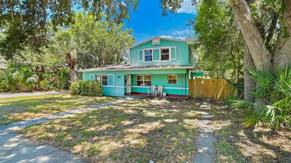 Multifamily for sale in 345 22ND AVENUE S, St. Petersburg, FL, 33705