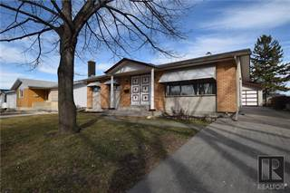 Single Family for sale in 72 Brian ST, Winnipeg, Manitoba, R2G1Y2