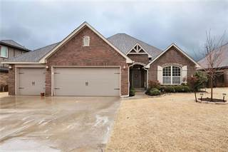 Single Family for sale in 2409 NW 156th Street, Oklahoma City, OK, 73013