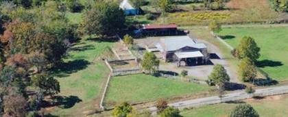 Farm And Agriculture for sale in 11509 Bethel Road, Dardanelle, AR, 72834