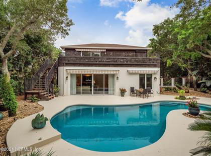 Residential Property for sale in 1887 BEACHSIDE CT, Atlantic Beach, FL, 32233