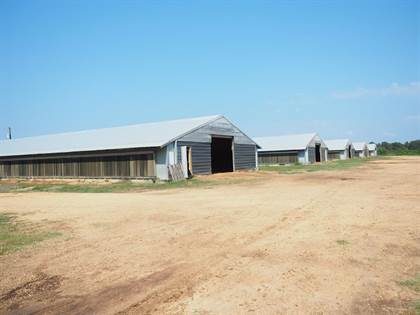 Farm And Agriculture for sale in 1097 Montgomery Rd, Bogue Chitto, MS, 39629