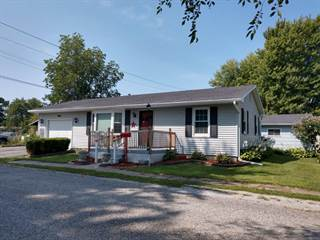 Single Family for sale in 215  Hume Street, Kahoka, MO, 63445
