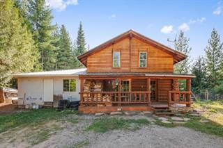 Residential Property for sale in 208 Moose Mountain Lane, Kingston, ID, 83839
