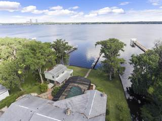 Single Family for sale in 101 Rivers Edge DR, Dunns Creek, FL, 32131
