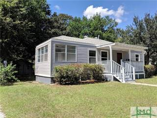 Single Family for sale in 37 Altman Circle, Savannah, GA, 31404