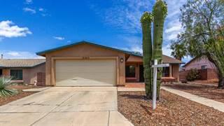 Single Family for sale in 10015 E Mary Drive, Tucson, AZ, 85730