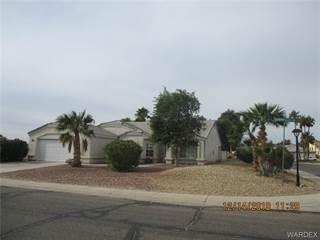 Single Family for sale in 2921 Country Club Dr, Bullhead, AZ, 86442