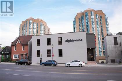 Office Space for rent in 89 COLLIER ST 203, Barrie, Ontario, L4M1H2