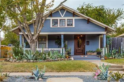 Residential Property for sale in 619 S Clinton Avenue, Dallas, TX, 75208
