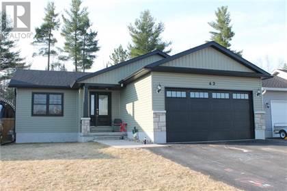 Single Family for sale in 43 DUSTIN DRIVE, Petawawa, Ontario, K8H0G3