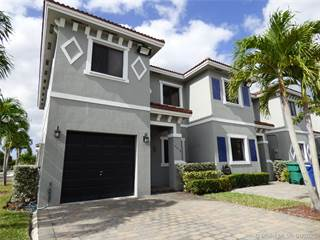 Townhouse for rent in 4428 SW 163rd Ct, Miami, FL, 33185