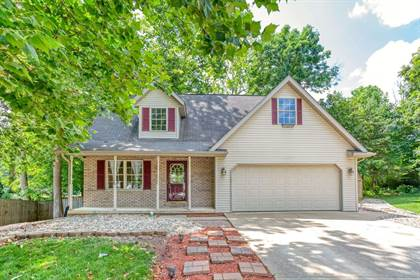 Residential Property for sale in 3321 W Jordan Court, Bloomington, IN, 47403