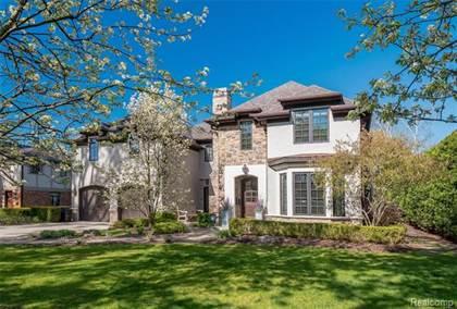 Residential Property for sale in 1544 BIRMINGHAM Boulevard, Birmingham, MI, 48009