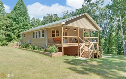Residential for sale in 125 Pine Oak Dr, Eastanollee, GA, 30538
