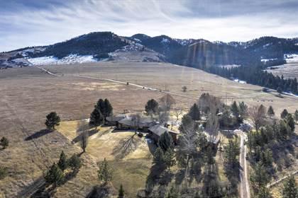 Residential for sale in 1600 Rimel Road, Missoula, MT, 59803