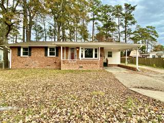 Single Family for sale in 842 Gum Branch Road, Jacksonville, NC, 28546