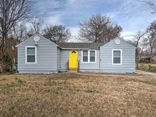 Single Family for sale in 551 E Ute Street, Tulsa, OK, 74106