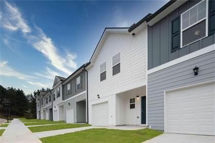 Residential Property for sale in 4944 Lower Elm Street 14, Atlanta, GA, 30349