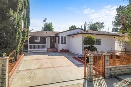 Residential Property for sale in 9171 Vena, Arleta, CA, 91331