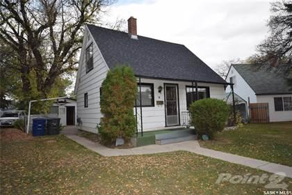 Residential Property for sale in 9 Aberdeen PLACE, Saskatoon, Saskatchewan, S7L 1C5