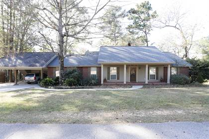 Residential Property for sale in 13 Tarra Ln., Purvis, MS, 39475
