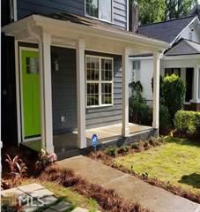 Single Family for sale in 954 SW Parsons, Atlanta, GA, 30314