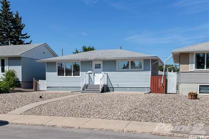 Residential Property for sale in 1554 Bond STREET, Regina, Saskatchewan, S4N 1X3