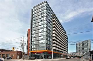Condo for sale in 20 Joe Shuster Way, Toronto, Ontario