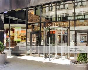 Office Space for rent in 36 East 7th Street - Suite 1500, Cincinnati, OH, 45202