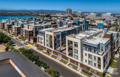 Multifamily for sale in 1009 Foster Square Lane #201, Foster City, CA, 94404