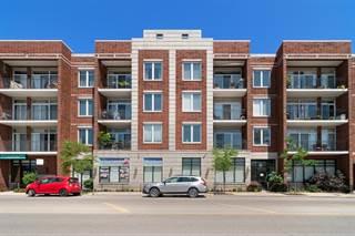 Condo for sale in 6444 West Belmont Avenue 208, Chicago, IL, 60634