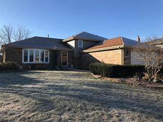 Single Family for sale in 11663 Glenview Drive, Orland Park, IL, 60467